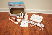 Angelcare AC701 Digital Touchscreen Movement and Sound Baby Monitor Free Shippin