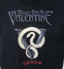 BULLET FOR MY VALENTINE  T Shirt Licensed Merchandise  LARGE