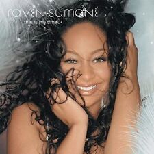 This Is My Time, Raven-Symoné, Very Good Enhanced