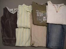 Lot de vêtements fille 10 ans (7 Pièces) (108)