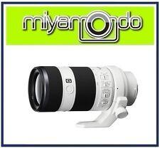 Sony FE 70-200mm F4 G OSS SEL70200G Lens