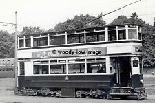 a0091 - Birmingham Tram to Rubery - photograph