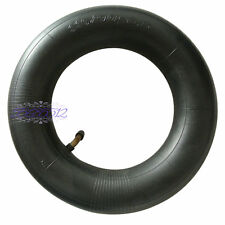 New 90/65/6.5 Tire Inner Tube Fitsh For Gas & Electric Scooter Bike Black 1Pc