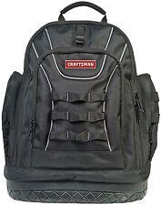Heavy Duty Back Pack Tool Bag