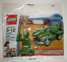 LEGO 30071 - Toy Story - Army Jeep - Poly Bag Set - NEW