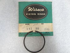 Wiseco NOS NEW 181R6 Piston Ring .060