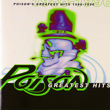 CD - Poison  - Poison's Greatest Hits 1986-1996 - #A1640