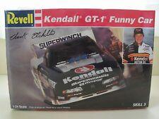 REVELL - ETCHELLS - KENDALL GT-1 DODGE AVENGER FUNNY CAR MODEL KIT (SEALED)