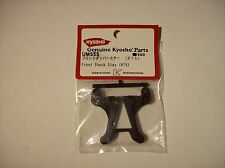 KYOSHO #UM555 FRONT SHOCK STAY - FITS ULTIMA RT5 SC/SCR/DB