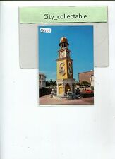 MP238 # MALAYSIA MINT PICTURE POST CARD G.W 243 * THE CLOCK TOWER, PENANG