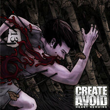 Create Avoid - Heart Remains CD STICK TO YOUR GUNS PARKWAY DRIVE