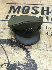 Hobby Master Moshe Dayan IDF Chief Military Officers Cap loose 1/6th scale