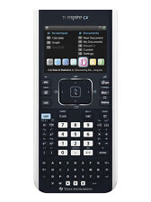 Texas Instruments TI-Nspire CX Graphing Calculator - TI Nspire CX Color