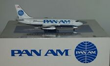 Inflight 200 IF732005 / Schuco Boeing 737-222 PAN AM N64AF in 1:200 rare now
