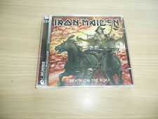 @ 2-CD Iron Maiden - Death On The Road / EMI RECORDS 2005