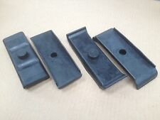 Mk1 Escort Rear Leaf Spring Mounting Pads TwinCam Mexico RS1600 RS2000