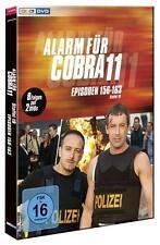 Alarm für Cobra 11 - Staffel 19 / - Episoden 156-163 Die Autobahnpolizei
