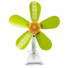 Kawachi wall mounted clip desktop electric mini fan energy-saving K397
