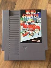 Nes:    ROAD FIGHTER     PAL  B