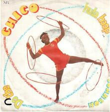 "3310-05  7"" Single: Chico Johnson - Hula Hoop"