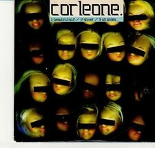 (DN941) Corleone, Beautiful No 2 - DJ CD