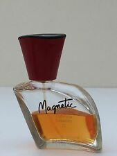 Gabriela Sabatini Magnetic Eau De Parfume 60 ml spray 2oz vintage 50% Full