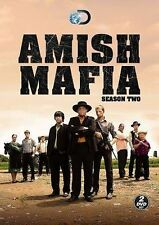 Amish Mafia: Season 2, New DVDs