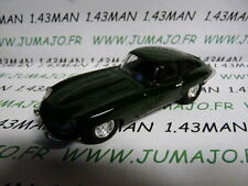 MACCHINA 1/43 IXO de agostini russo dream cars : JAGUAR E-type 1962