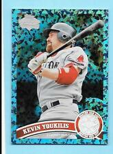 2011 Topps Hope Diamond Anniversary #500 Kevin Youkilis /60 Red Sox