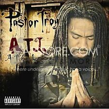 Free USA S&H Sealed CD ~ A-Town Legend Pastor Troy