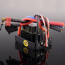 Brushless ESC 45A 2-3S Lipo RC For HSP 1/10 37017 (03307) Electric Truck Buggy
