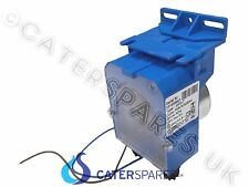 DISHWASHER & GLASSWASHER RINSE AID DOSING PUMP 0.5L/H TIME CONTROL 230V MP3-T