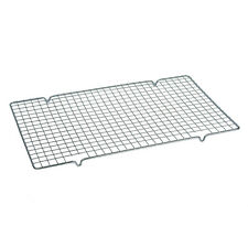 Swift Grid Cake Baking Rectangle Cooling Rack Stand 40 x 25cm Kitchen Cook New