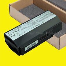 Battery for ASUS G73J G73JH G73JH G73JW G73JW G73S G73SW G73SW A42-G73 G73-52