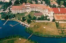 4T Last Minute Wellness & Spa Urlaub im See Hotel Rust am Neusiedlersee für 2P