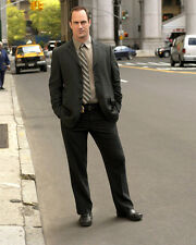 Meloni, Christopher [Law & Order SVU] (4772) 8x10 Photo