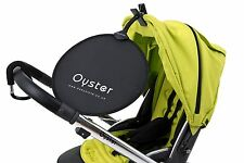 Babystyle Oyster Universal Clip on Sun Shade Parasol UPF50+ from My Buggy Buddy