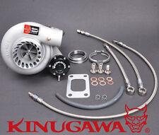 """Kinugawa Turbocharger 3"""" TD05H-18G-6cm Nissan TD42 Patrol T3 Super Fast Spool"""