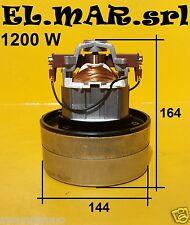 MOTORE ELETTRICO per aspiratore aspirapolvere industriale BISTADIO 1200 W  230 V