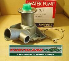 Water Pump BMW 3 Series E21 E30 320 323 325 Series E28 520 525 1978 - 1989