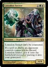 Loxodon Smiter x 4 (Return to Ravnica) MTG (Excellent / Near Mint) Free Shipping