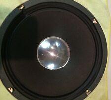 Vintage Coral BX-1200 5-Way 6-Speaker Floor Speaker Parts 6.5 In Midler 6M-5 16