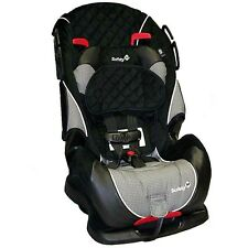 NEW Safety 1st All-in-One Convertible Baby Car Seat, Salt & Pepper Baby Toddler