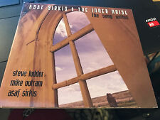 The Song Within by Asaf Sirkis/Asaf Sirkis & the Inner Noise cd NEAR MINT