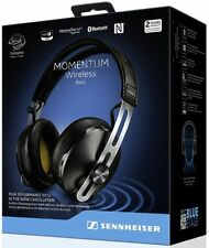 Sennheiser Momentum M2 AEBT Around Ear Wireless Foldable Bluetooth Headphones