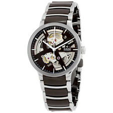 Rado Centrix Open Heart Automatic Mens Watch R30179302