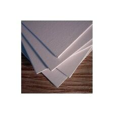 Blank Canvas Panels 12 Pack 8 x 10 Professional Art Boards Painting Supplies Set
