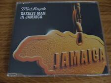 CD Single: Mint Royale : Sexiest Man In Jamaica
