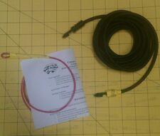 Coleman popup camper bed skirt shock  cord (king  / Queen bed) 4714C6021