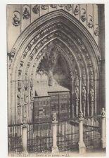 Toledo Puerta de los Leones 1911 LL Postcard Spain  242a